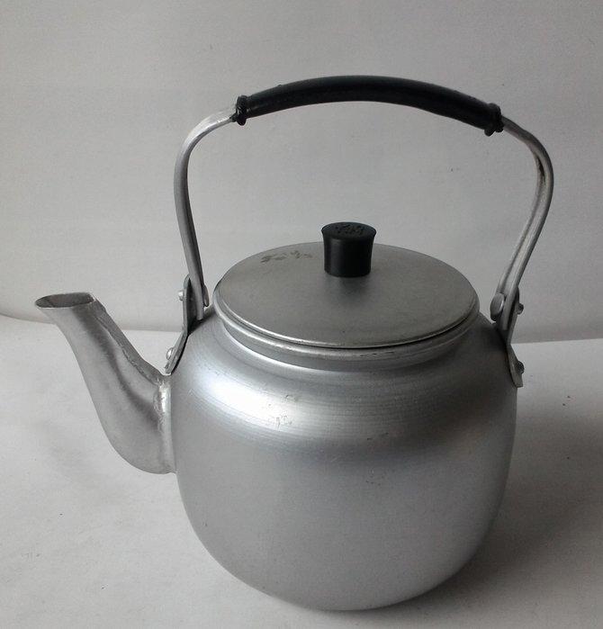 早期小茶壺未使用