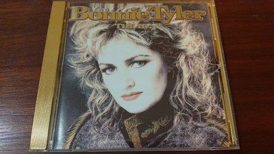 BONNIE TYLER 邦尼泰勒經典合輯罕見黃金盤發燒錄音唯一收錄HOLDING OUT FOR A HERO 經典國歌名曲