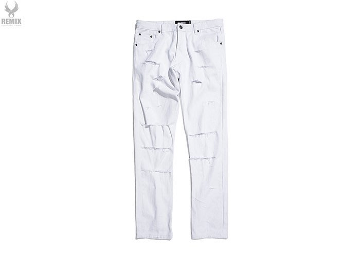 [ LAB Taipei ] Remix 15' S/S AP Savage Pants [ 白 ]