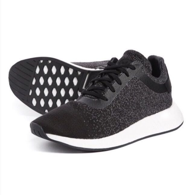 online retailer 8d8f5 33044 adidas與wings + horns聯名款 wh nmd r2 pk-Yahoo奇摩拍賣