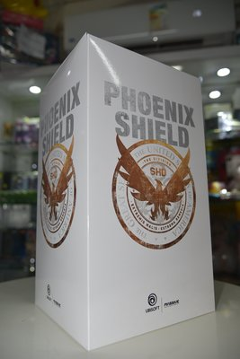 全新 PS4 The Division 2 The Phoenix Edition (行貨限定版, 中/英文)