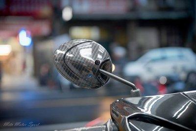 千喜龜 後照鏡 水轉印 碳纖維 卡夢 水轉 千禧龜 XP 車鏡 勁戰四代 勁戰三代 FORCE SMAX BWSR RS