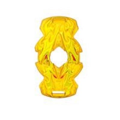 現貨 正版TAKARA TOMY 戰鬥陀螺 GT世代 BURST【黃金阿修羅晶片配件】(戰鬥陀螺的組裝零件)