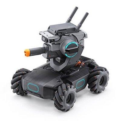*華大 高雄*【新品上市】DJI ROBOMASTER S1 機甲大師 教育機器人 公司貨