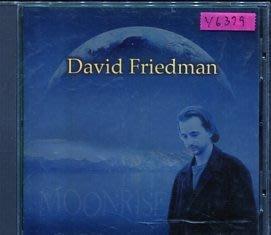 *還有唱片行* DAVID FRIEDMAN / MOONRISE 二手 Y6379