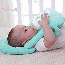 嬰兒多功能餵奶枕ü型哺乳枕寶寶防吐防溢奶枕媽媽懶人餵奶神器SH雜貨AL3610