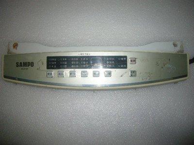 聲寶洗衣機電腦板 ES-A10F
