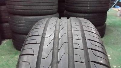 巴伐利亞國際附屬輪業(屏東廠)-中古單一跛腳輪胎-倍耐力P7-205/55/16X1