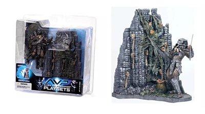 McFarlane Alien VS. Predator 麥法蘭 異形/終極戰士 遊戲組 共5款~請詢問價格/庫存