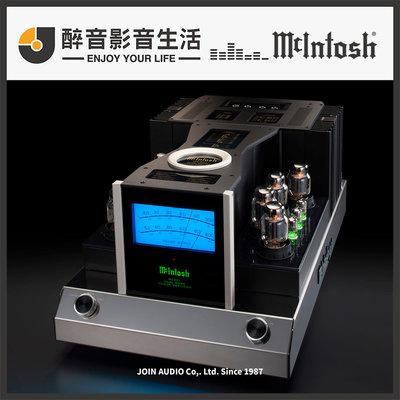 【醉音影音生活】美國 McIntosh MC901 (二台) 真空管+晶體雙單聲道後級擴大機.台灣公司貨