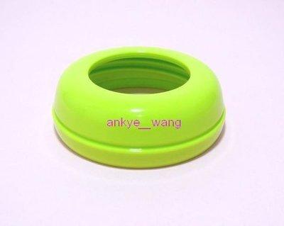 ◇◇原價屋◇◇貝親...寬口徑奶瓶專用瓶環 ( 奶瓶栓 )( 綠色 )