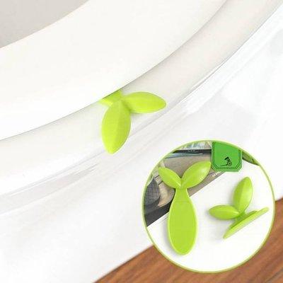 [愛雜貨]樹葉造型 馬桶提把 馬桶蓋輔...