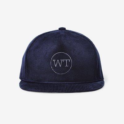 【日貨代購CITY】2021SS WTAPS MILITIA 02 / CAP 燈心絨 刺繡 老帽 開季 現貨