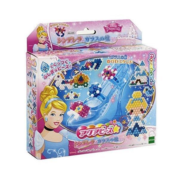 【3C小苑】EP30270 麗嬰 日本 EPOCH 灰姑娘 補充包 小女生 (EP79921 夢幻星星水串珠專用)