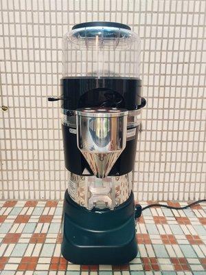 二手 義大利原裝進口 La Marzocco Vulcano 電控 定量 義式磨豆機一台 63mm 椎刀