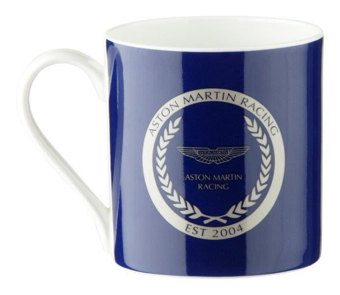 Aston Martin Racing 2014 奧斯頓.馬汀車隊10週年紀念杯-限量一頂最大優惠促銷~