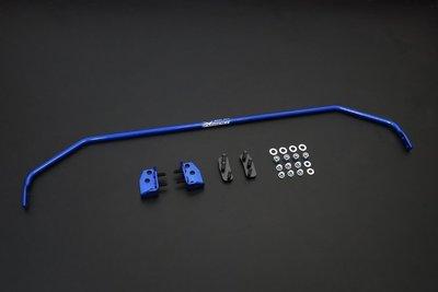 HARDRACE SUZUKI SWIFT 後加裝型防傾桿  17mm