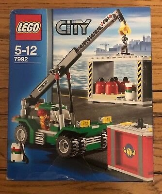 Lego set 7992 ( new, sealed )