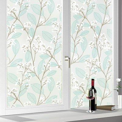 壁貼 窗戶貼紙透光不透明 臥室玻璃紙窗貼防透 浴室衛生間玻璃貼膜遮光