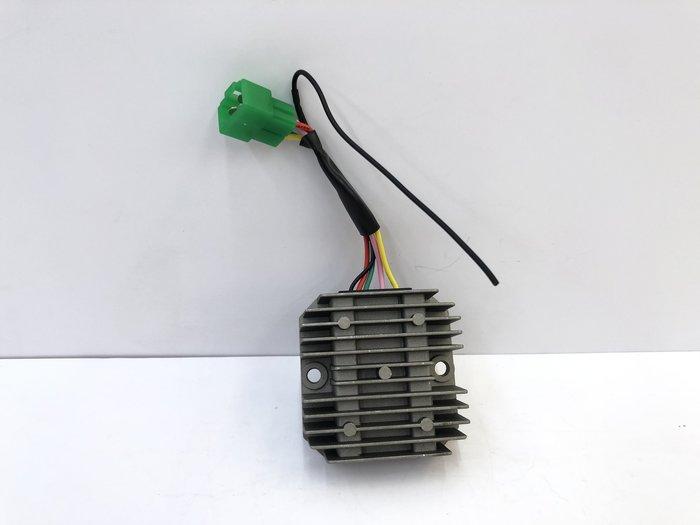 【炬霸科技】電盤 發電 線圈 內仁 強力型 開迴路 單相 全波 單向 整流器 加大 回充 RS CUXI RSZ