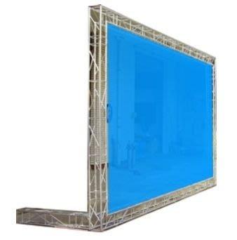 TRUSS鋁合金演出展架,燈光架,背板架 螺絲式大特价