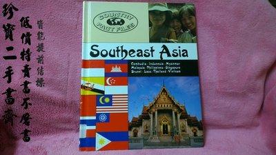 【珍寶二手書齋B12】 Southeast Asia