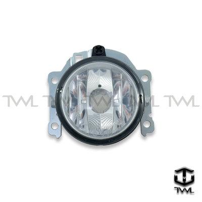 《※台灣之光※》全新 MITSUBISHI MOTORS 三菱 OUTLANDER 16 17 18年專用原廠型霧燈