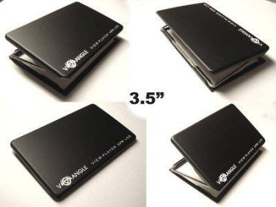 【eWhat億華】Viewplayer 3.5吋 自拍鏡 T900 T700 T300 210 is 適用  黑色 年末大特價 出清 寬版 【2】