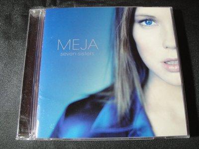 【198樂坊】Meja-Seven Sisters(Lay Me Down..日版)CN