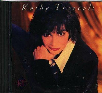 八八 - Kathy Troccoli - self-titled