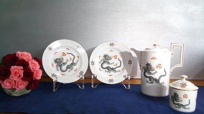 (店舖不續租清倉大拍賣)麥森Meissen-茶罐,原價180000元特價90000元