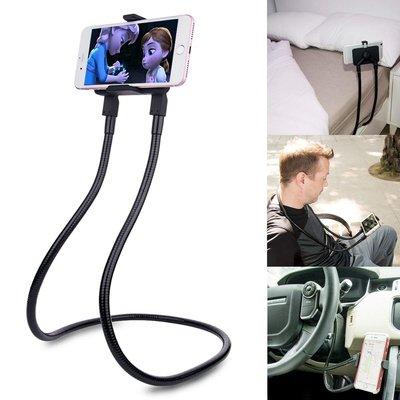 【竭力萊姆】美國直購 全新 B-Land 自由旋轉手機架 黑色 懶人支架 立架 空出雙手 人類智慧再次進化