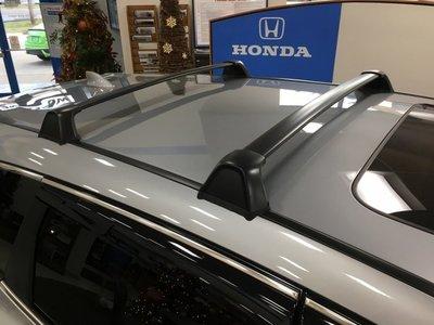Honda 本田 CR-V CRV CRV5 五代 5代 RW 2017+ 原廠 加裝 車頂 橫桿 車頂架 基本款