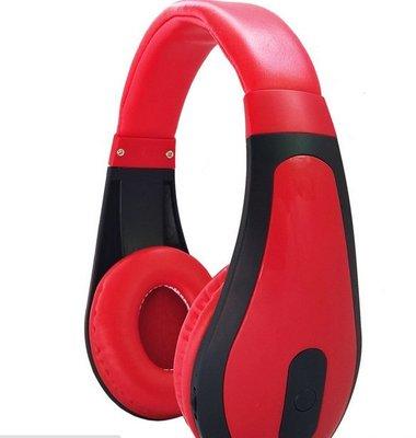 頭戴式無線藍牙耳機 藍牙身歷聲耳機 859