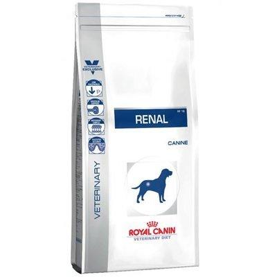 【寵物王國】法國皇家-愛犬RF14腎臟處方7kg ,免運費!