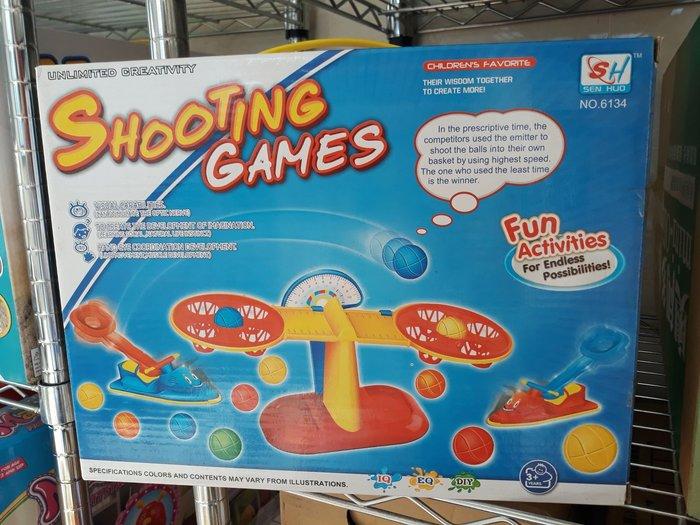 益智遊戲天平投籃機聚會娛樂玩具