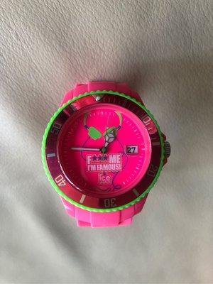 [熊熊之家3]保證正品ICE 雙色 大錶面  手錶