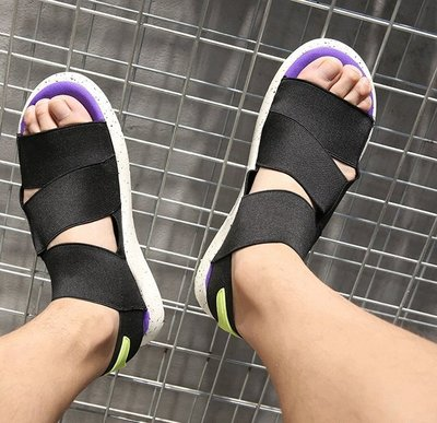 BIRDYEDGE 高品質 厚底 增高 忍者鞋 運動鞋 非Y3 NIKE 採用相同技術 訂做款 忍者繃帶 編織BV