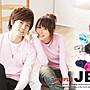 JB小妹專業衣廠 【JOH09】日系秋冬~ 男女基本...
