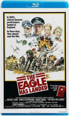 BD50 納粹16死士  猛鷹雄風  猛鷹突擊兵團 THE EAGLE HAS LANDED (1976)