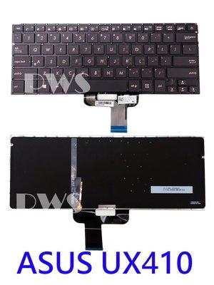【全新 ASUS 華碩 原廠 ZenBook UX410 UX310 UX410U UX310U 背光 中文鍵盤】