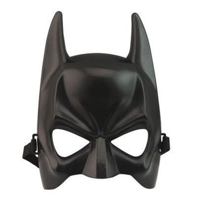 蝙蝠俠 黑暗騎士 眼罩 面罩 面具 頭套 動漫 周邊 COS COSPLAY DC 蝙蝠俠 BATMAN