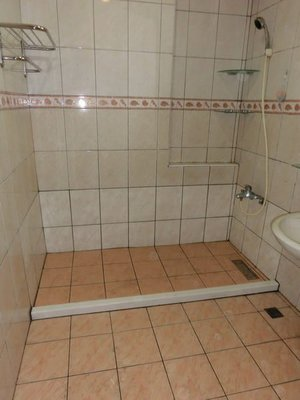 浴室整修.浴缸拆除+人造石門檻 +貼磁磚 值得你信賴.衛浴設備換裝、改造、翻修、規劃