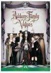 【亞當斯一家/The Addams Family】1-3季 3碟DVD