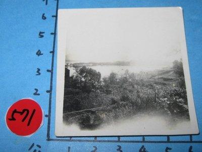 民初,中國,杭州,西湖,古董,黑白老照片,相片--1