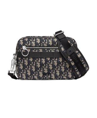 Dior Oblique 老花 相機包