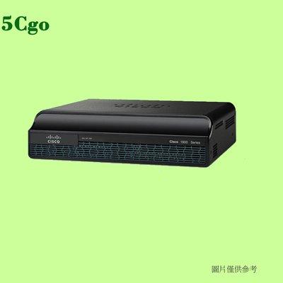 5Cgo【含稅】思科HWIC-1T 1941/K9 1941-SEC/K9 企業級專業路由器 596798067718