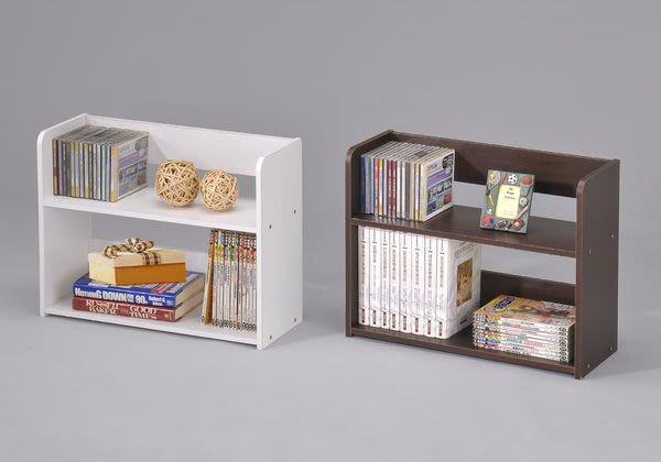 桌上小書架/寬30CM 書櫃 CD架