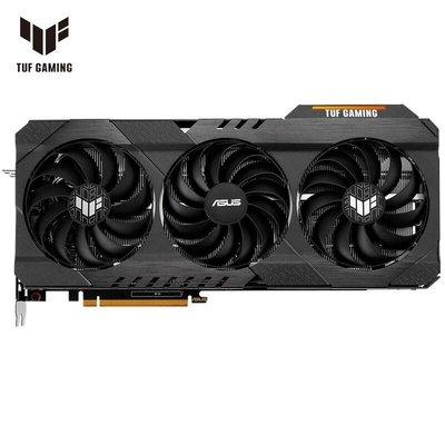 華碩 ASUS TUF-RX6800XT-O16G-GAMING AMD Radeon RX 6800 XT~MEID1
