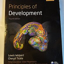 Principles of Development  Fourth Edition